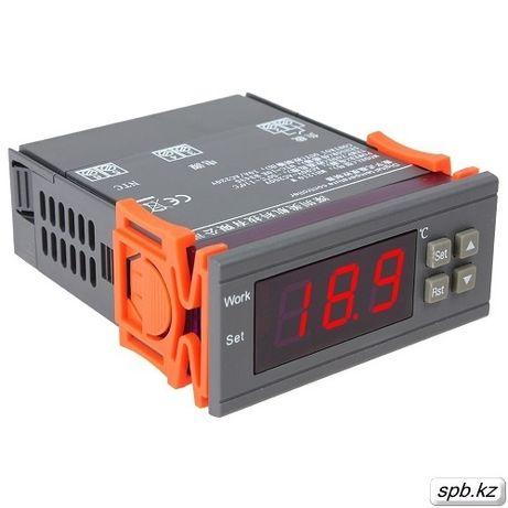 Терморегулятор MH1210W 220V инкубатор брудер холодильник теплица