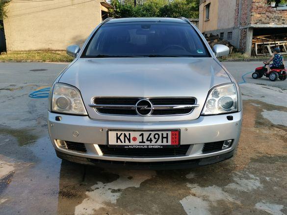Opel vectra 3.0 V6 CDTI на части
