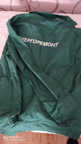 Работни дочени куртки и манта