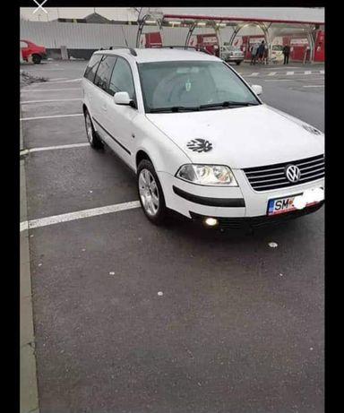 VW.Passat vând sau schimb