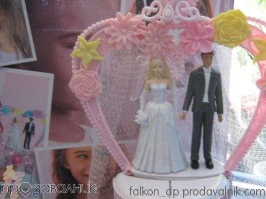 Музикална играчка Младоженци
