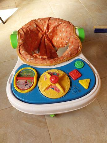 Ходунок детский для малышей