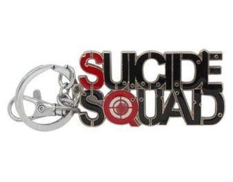 Suicide squad - ключодържател