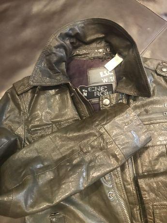 Замно мъжко марково яке