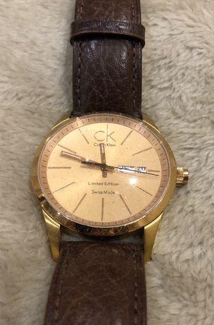 Мъжки часовник Calvin Klein Limited Edition K22412