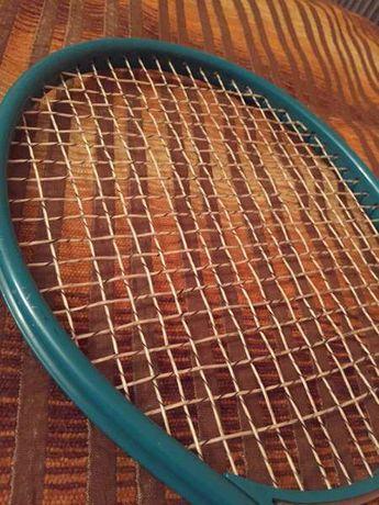 Продавам ретро тенис ракета