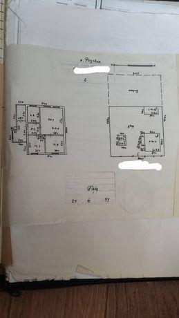 Продается дом в с.Розовка