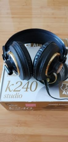 Căști audio AKG K240 Studio