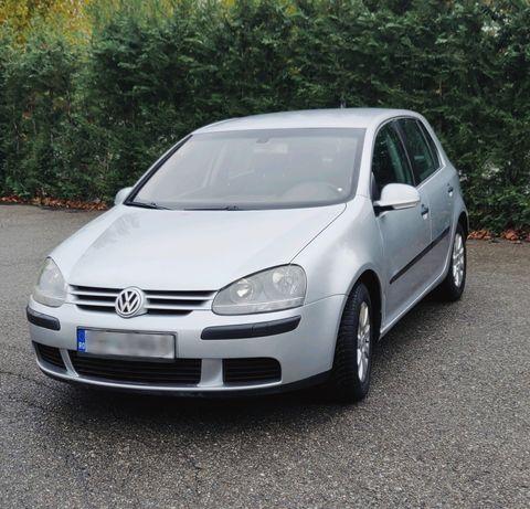 Volkswagen Golf 5 1.9 TDI Hatchback