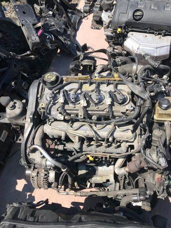 Motor Mazda 6 2 L Diesel