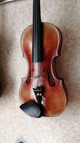 Мастеровая скрипка 4:4