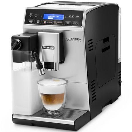 Продаётся кофемашина Delonghi 29.660 ETAM