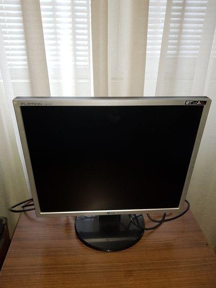 Монитор LG 19 инча