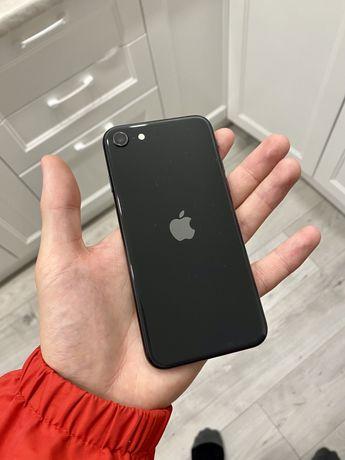  iPhone SE 128 gb Full BOX (айфон)