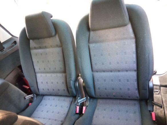 Промо! Под Наем! Трети ред седалки за Peugeot/Пежо 307 Sw