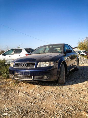 Dezmembrez Audi A4 1.9 TDI 2004