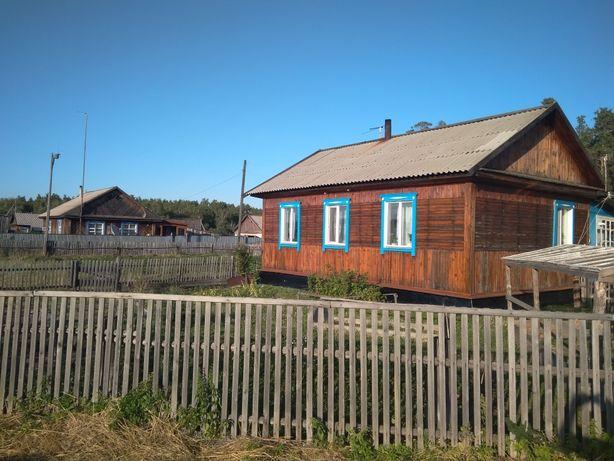 продам дом в живописной местности