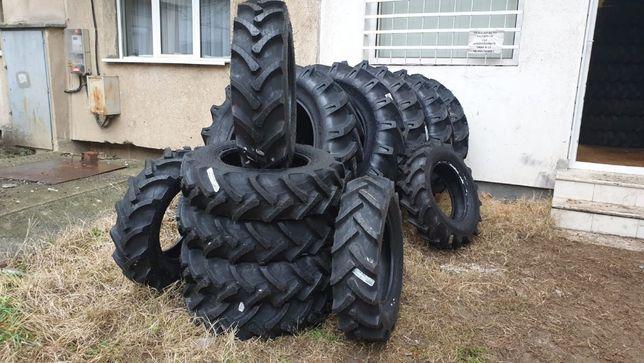ANVELOPE tractorase 4x4 cauciucuri tractiune 8-16