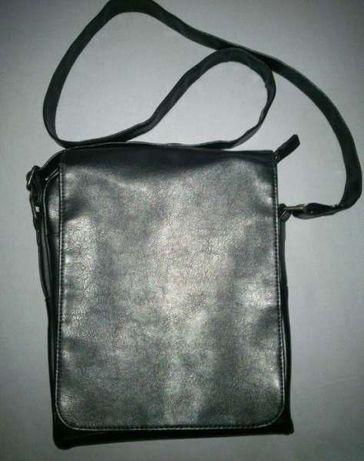 Мъжка оригинална кожена чанта Celio*