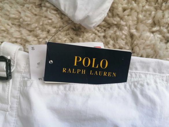 Къси панталони Ralph Lauren