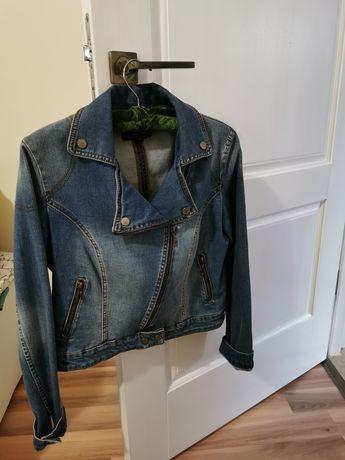 Jachetă blugi MNG marimeaL