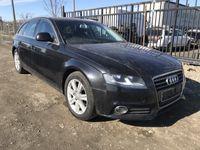 Audi a4 b8 2010 2.0tdi cod motor CAGA euro5 6 trepte manual dezmembrat