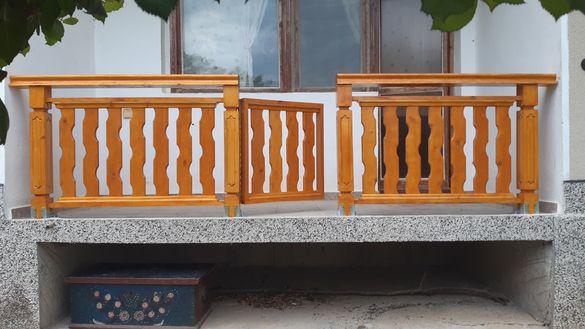 Изработка на мебели и пчелни кошери от масив