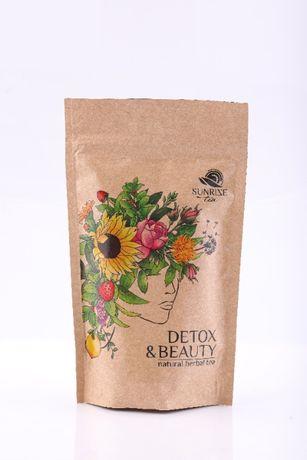 Чай Detox & Beauty /100г/