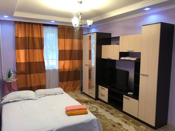Квартира на Муратбаева