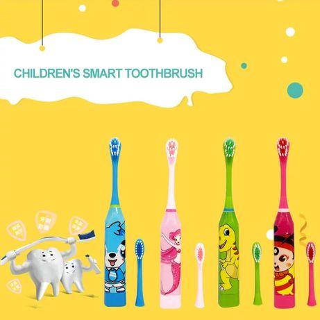 Зубная щетка для детей