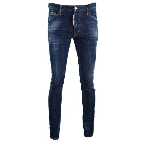 Blugi Dsquared2 Cool Guy Jean originali