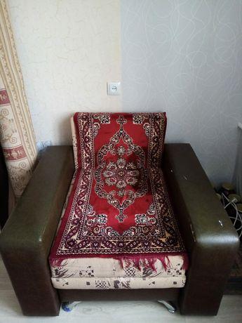 Продам кресло кровать