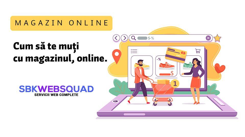 Realizam magazine online site-uri de prezentare grafica publicitara