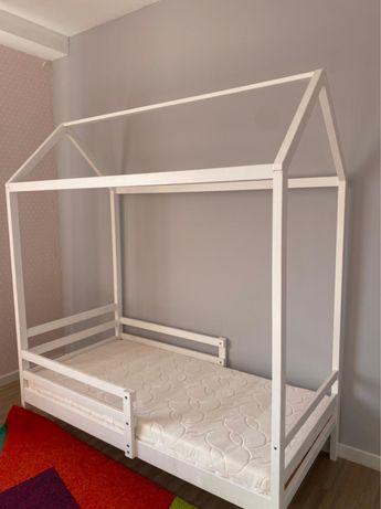Кровать домик. Домик кровать