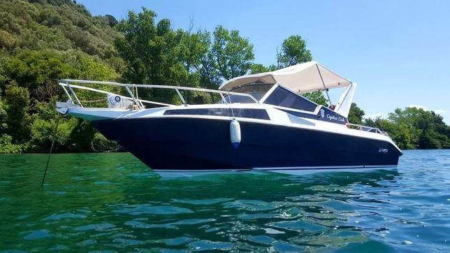 Barca Rio 650 Cabin