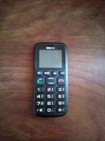 Vând telefon maxcom MM428BB