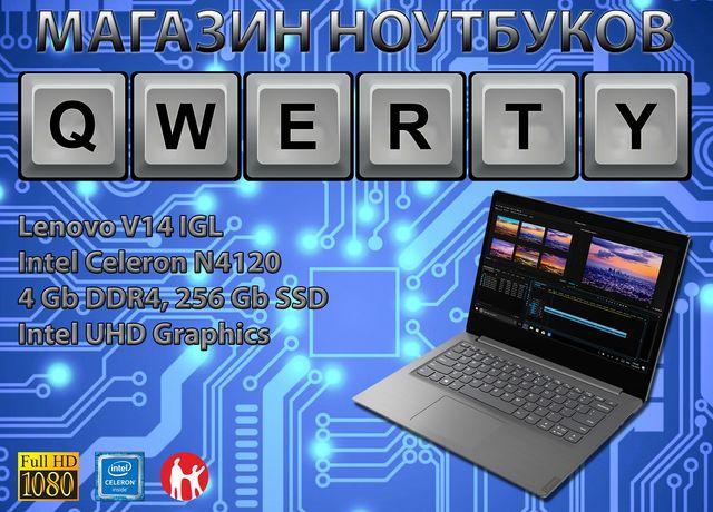 "Новые Lenovo (14"" Full HD, 256 SSD, 4 ядра)"