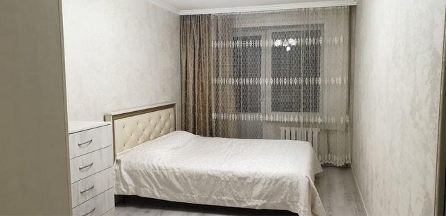 Продам четырех комнатную квартиру районе Евразия