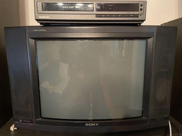 Телевизор голд стар работещ и видео самсунг !