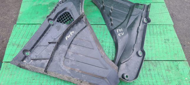 Coltare baie parbriz bmw f01 f02 f10 f07 f13 europa