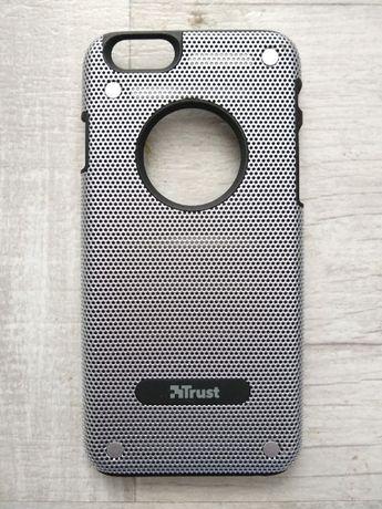 Husă iPhone 6 Trust Endura Silver. Impecabilă!