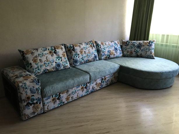 Реставрация Перетяжка мягкой мебели Обшивка Ремонт мебели