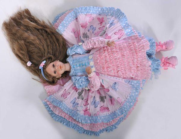 Кукла авторская, единственный экземпляр
