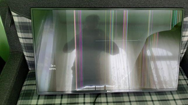 TV LG 42lf652v display spart dezmembrez pentru piese