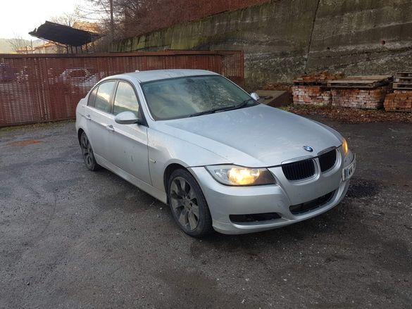 BMW E90 320D 177кс N47D20A автоматик НА ЧАСТИ!