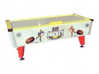 Маса за въздушен хокей