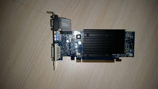 placa video hd 4550 1g ddr3