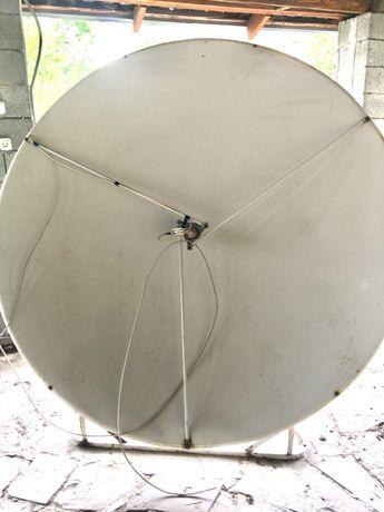 Спутниковая Антенна ТВ тарелка