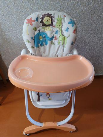 столик детский для кормления