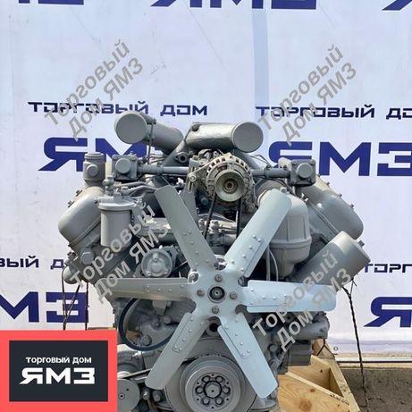 Двигатель ЯМЗ 7511-12